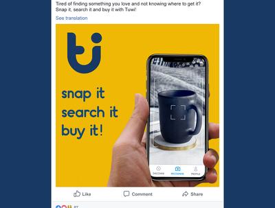 Create AMAZING, Converting Social Media Graphics