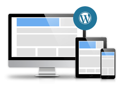 Setup your WordPress theme