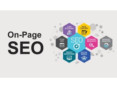 Optimise website on-page seo for google ranking