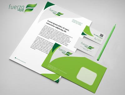 Design you a Corporate ID