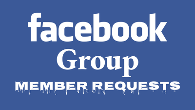 Maintain your Facebook Group Member Requests for total 5 hours