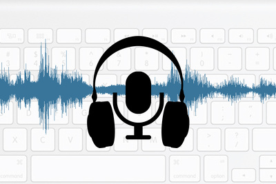 Transcribe an hour of audio into text for you