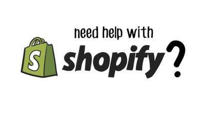 Liquid Custom Coding on Shopify Store