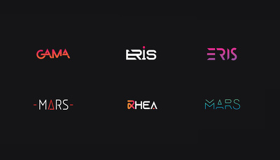 Professional Logo Design + 3 High Quality Concepts unlimited REV