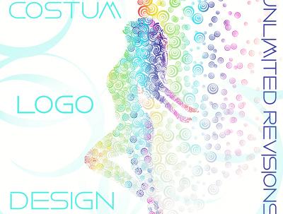 Logo Design, Custom Logo Design, Logo Design Custom, Logo,Design