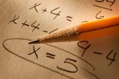 Teach math - 1 hour