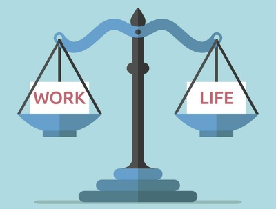 Helping Sales Representatives find a better work-life balance