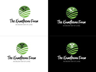 Design a creative and modern logo for you