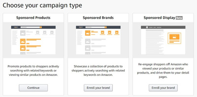 Create, manage and optimise your Amazon PPC Campaigns
