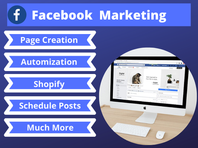 Create and manage your facebook business page