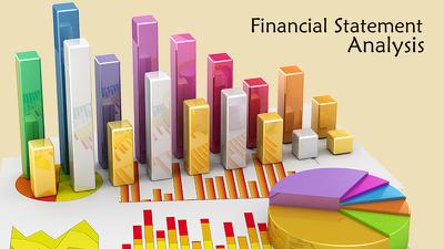 Do finanicial (ratio) analysis for you