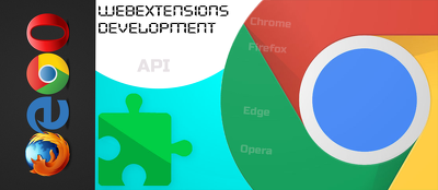 Develop Cross Browsing Web Extensions For Chrome,Firefox & Edge