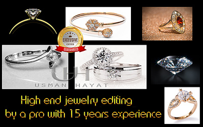 do precision jewellery enhancement, 15 jewelry images