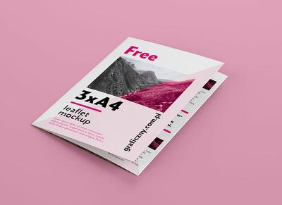 Do leaflet design
