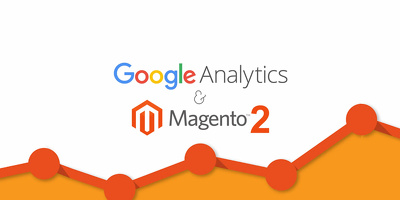 Set up google analytics in Magento 2 & Magento 1