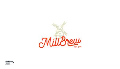 Design a brand new logo