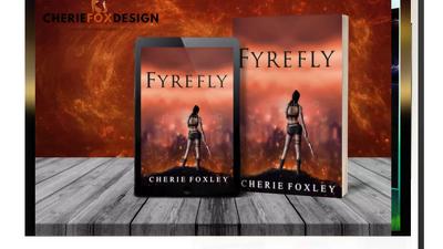 Design a unique book cover