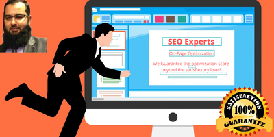 On Page, Article Optimization & Site Audit, Monthly SEO Services