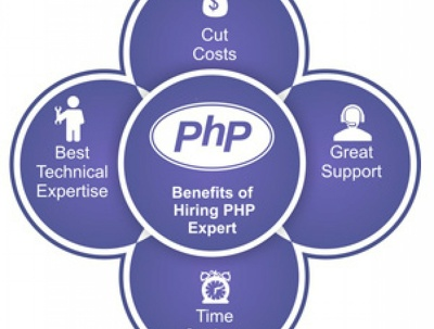 Be your Expert PHP and Laravel  Developer
