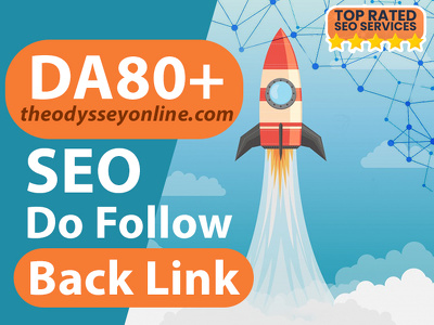 i will write to get Dofollow backlink on thedysseyonline DA83