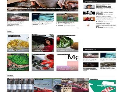 WordPress Design Your Wordpress Ecommerce Website or Blog