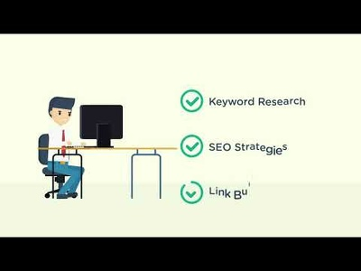 Deliver a complete SEO service for your website