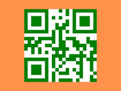 Create world class QR code  for you