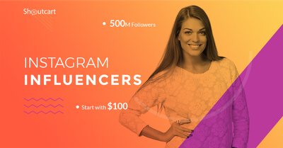Give you instagram fashion shoutout on my 580k page
