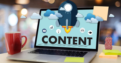 Write 2,000 words of professional website content