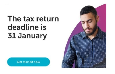 Prepare and submit  your Self Assessment Tax Return online