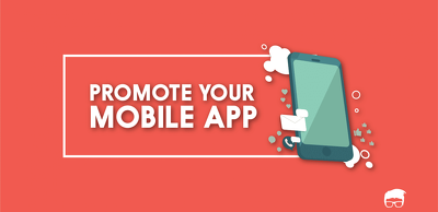 Do mobile app marketing and app promotion as app of the day
