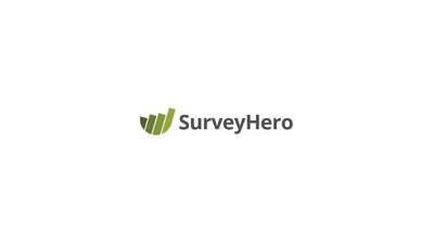 Input your provided 15 questions on SurveyHero