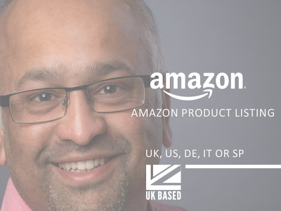 Upload Amazon Products Listings (Direct load or Flat file)