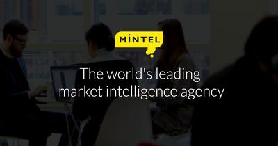 Source Mintel Market Research reports