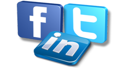 Build one Facebook /LinkedIn/Twitter campaign.