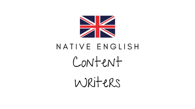 ✓ Native English SEO Blog and Article Content Writer ✓
