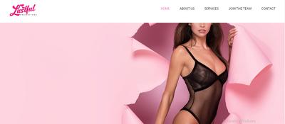 Design Shopify store