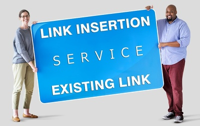 Link Insertion Service from High Quality Blogs