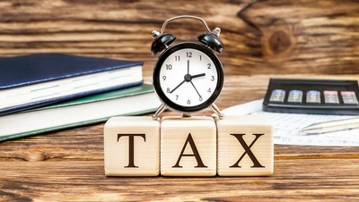 Prepare & Submit Self Assessment Tax Return