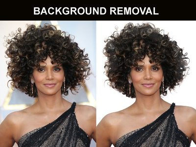 Background removal and cut out images superfast