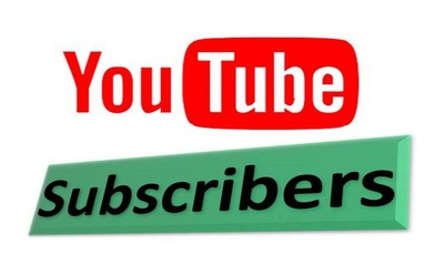 Real And Active 1000 YouTube Subscriber to Your YouTube Channel