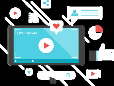 Video editing application like TikTok