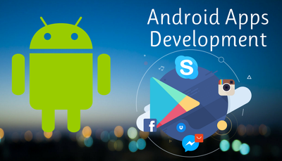 Develop an Android Application Development