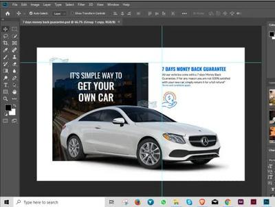 Design Social Media Banner |Slide Images | PPC/CPA Ads