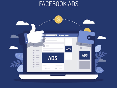 Create a facebook ad for your brand