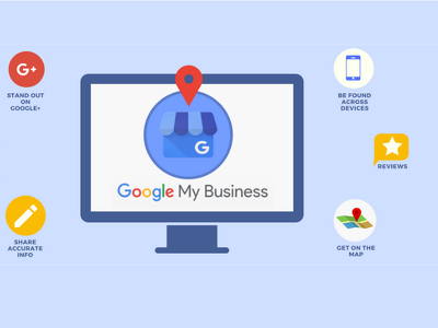 Optimize your Google My Business for Local SEO