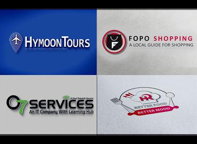 Design highly creative and innovative logo