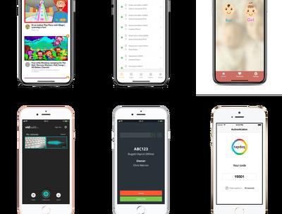 Teach you 1 hour iOS Swift Development
