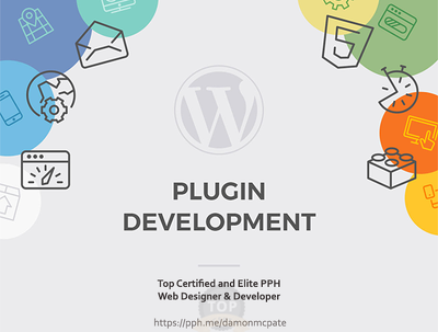 Develop a Custom WordPress Plugin to Your Specifications