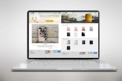 Develop 6 pgs RESPONSIVE & SEO freindly WORDPRESS Website